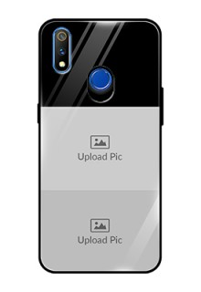 Realme 3 Pro 2 Images on Glass Phone Cover