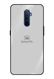 Realme X2 Pro Photo Printing on Glass Case  - Upload Full Picture Design