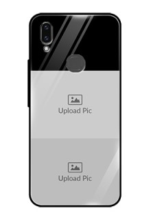 Vivo V9 Youth 2 Images on Glass Phone Cover
