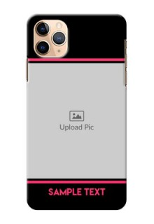 Iphone 11 Pro Max Mobile Covers With Add Text Design