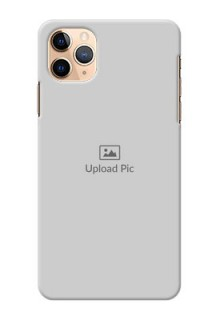 Iphone 11 Pro Max Custom Mobile Cover: Upload Full Picture Design