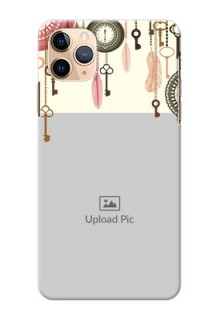 Iphone 11 Pro Max Phone Back Covers: Boho Style Design