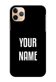 Iphone 11 Pro Max Your Name on Phone Case