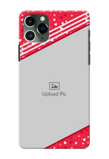 Iphone 11 Pro Custom Mobile Covers:  Valentines Gift Design