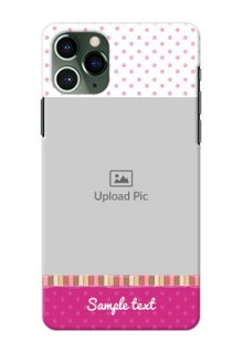 Iphone 11 Pro custom mobile cases: Cute Girls Cover Design