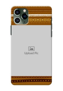 Iphone 11 Pro Mobile Covers: Friends Picture Upload Design