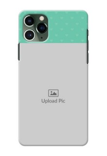 Iphone 11 Pro mobile cases online: Lovers Picture Design