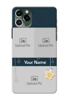 Iphone 11 Pro Mobile Back Covers Online: Hanging Stars Design