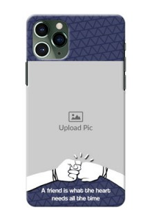 Iphone 11 Pro Mobile Covers Online with Best Friends Design