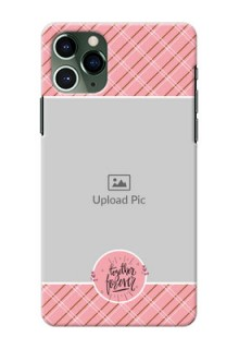 Iphone 11 Pro Mobile Covers Online: Together Forever Design