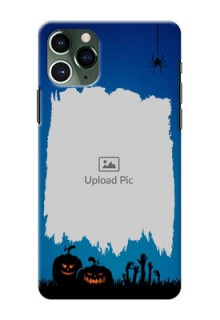 Iphone 11 Pro mobile cases online with pro Halloween design