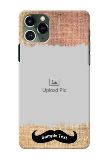 Iphone 11 Pro Mobile Back Covers Online with Texture Design