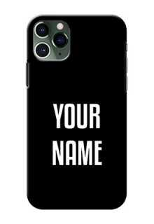 Iphone 11 Pro Your Name on Phone Case
