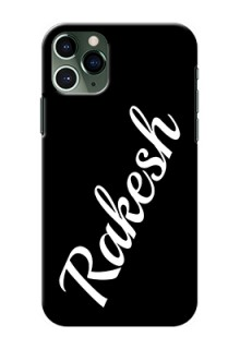 Iphone 11 Pro Custom Mobile Cover with Your Name