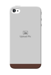 iPhone 4 personalised phone covers: Elegant Case Design