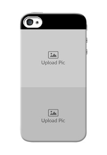Iphone 4 2 Images on Phone Cover