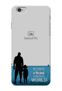 iPhone 6 Plus Personalized Mobile Covers: best dad design
