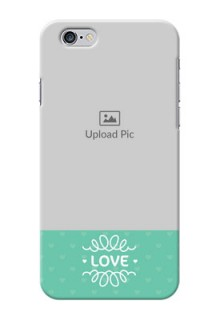 iPhone 6 mobile cases online: Lovers Picture Design