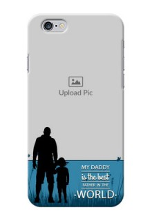 iPhone 6 Personalized Mobile Covers: best dad design