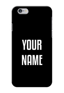 Iphone 6 Your Name on Phone Case