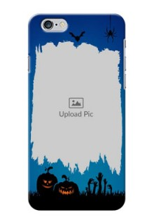 iPhone 6s Plus mobile cases online with pro Halloween design