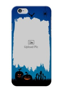 iPhone 6s mobile cases online with pro Halloween design