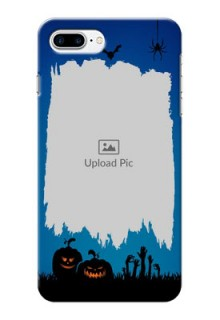 iPhone 7 Plus mobile cases online with pro Halloween design