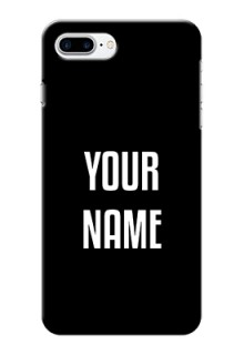 Iphone 8 Plus Your Name on Phone Case