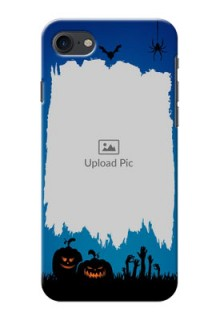 iPhone 8 mobile cases online with pro Halloween design