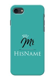 Iphone 8 Custom Phone Case Mr with Name