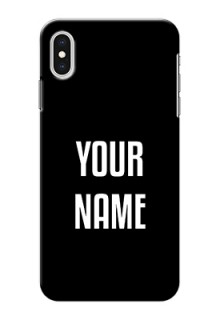 Iphone Xs Max Your Name on Phone Case