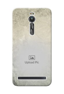 Asus ZenFone 2 ZE551ML vintage backdrop Design Design