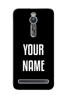 Zenfone 2 Ze551Ml Your Name on Phone Case