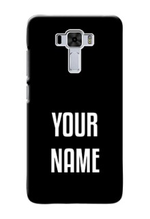 Zenfone 3 Laser Zc551Kl Your Name on Phone Case
