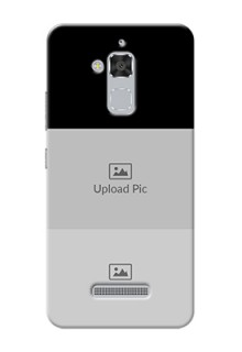 Zenfone 3 Max Zc520Tl 211 Images on Phone Cover