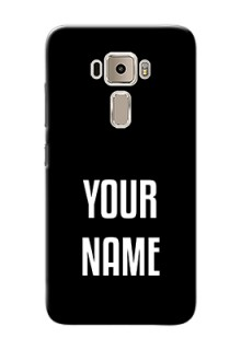 Zenfone 3 Ze520Kl Your Name on Phone Case