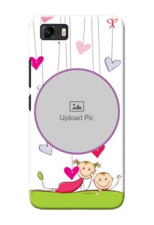 Asus Zenfone 3s Max Mobile Cases: Cute Kids Phone Case Design