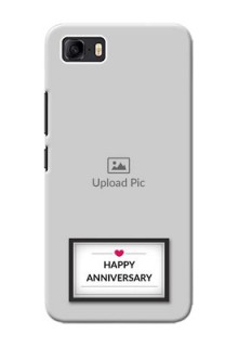 Asus Zenfone 3s Max custom phone cases: Anniversary Cover Design