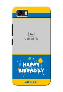 Asus Zenfone 3s Max Mobile Back Covers Online: Birthday Wishes Design