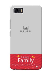 Asus Zenfone 3s Max customized phone cases: Happy Family Design