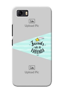 Asus Zenfone 3s Max Mobile Back Covers: Friends Picture Icon Design