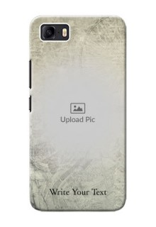 Asus Zenfone 3s Max custom mobile back covers with vintage design