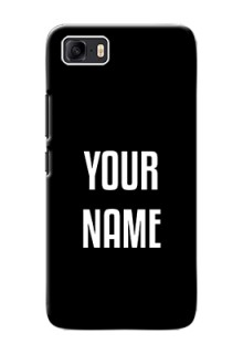Zenfone 3S Max Zc521Tl Your Name on Phone Case