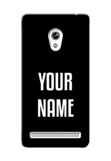 Zenfone 6 Your Name on Phone Case