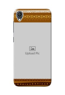 Zenfone Lite L1 Mobile Covers: Friends Picture Upload Design
