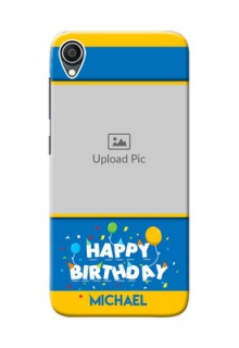 Zenfone Lite L1 Mobile Back Covers Online: Birthday Wishes Design
