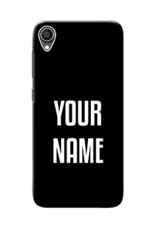 Zenfone Live L1 Your Name on Phone Case
