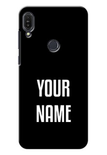 Zenfone Max Pro M1 Your Name on Phone Case