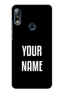 Zenfone Max Pro M2 Your Name on Phone Case