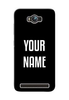 Zenfone Max Zc550Kl Your Name on Phone Case